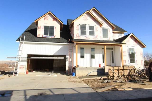 2096 Magellan, Pocatello, ID 83204 (MLS #566896) :: The Group Real Estate