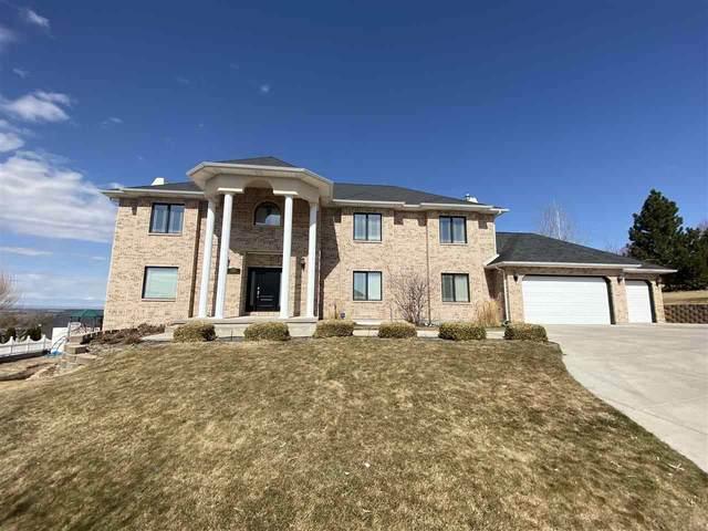 2905 Hillview Drive, Pocatello, ID 83201 (MLS #567226) :: The Perfect Home