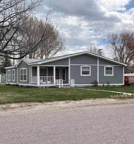 311 S 1st W, Aberdeen, ID 83210 (MLS #567365) :: The Perfect Home