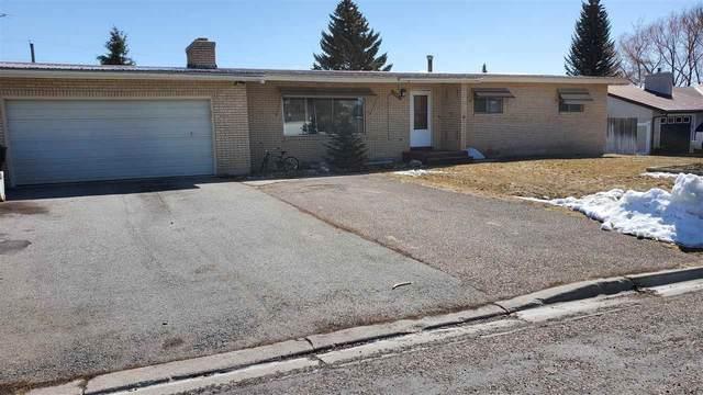 360 N Rose, Soda Springs, ID 83276 (MLS #567435) :: Silvercreek Realty Group