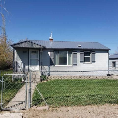 3519 Conlin, Pocatello, ID 83201 (MLS #567525) :: Silvercreek Realty Group