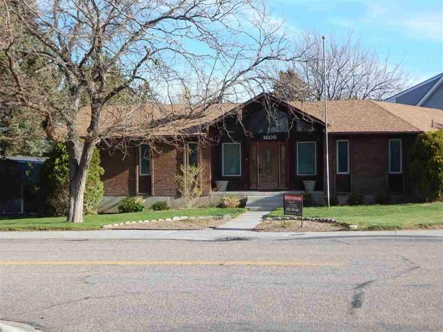 1605 Sundance, Pocatello, ID 83201 (MLS #567642) :: The Perfect Home