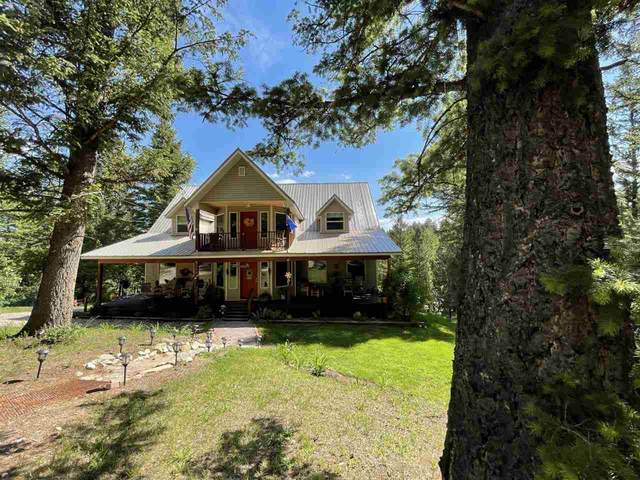 13504 S Porcupine Pass, Lava Hot Springs, ID 83246 (MLS #568081) :: The Perfect Home