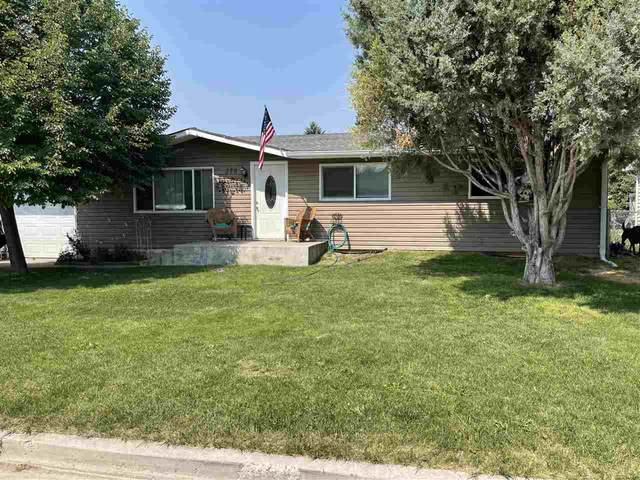 376 Chateau Thierry, Soda Springs, ID 83276 (MLS #568132) :: Silvercreek Realty Group