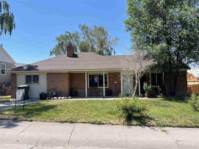 43 Mountain Dr., Pocatello, ID 83204 (MLS #568218) :: The Perfect Home