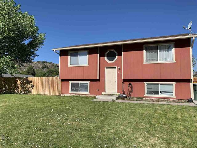 331 Mattwood Dr, Pocatello, ID 83204 (MLS #568261) :: The Perfect Home