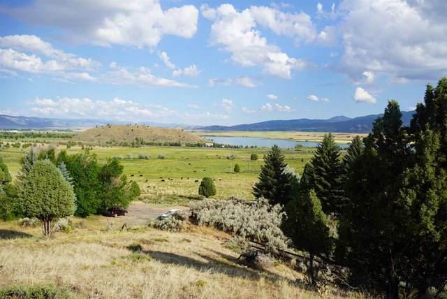 TBD Hillside Rd, Soda Springs, ID 83276 (MLS #568472) :: Silvercreek Realty Group