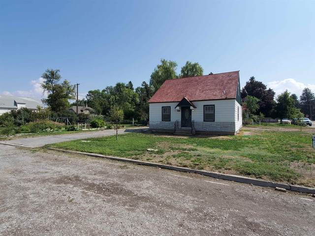281 W Central Ave, Aberdeen, ID 83210 (MLS #568580) :: The Perfect Home