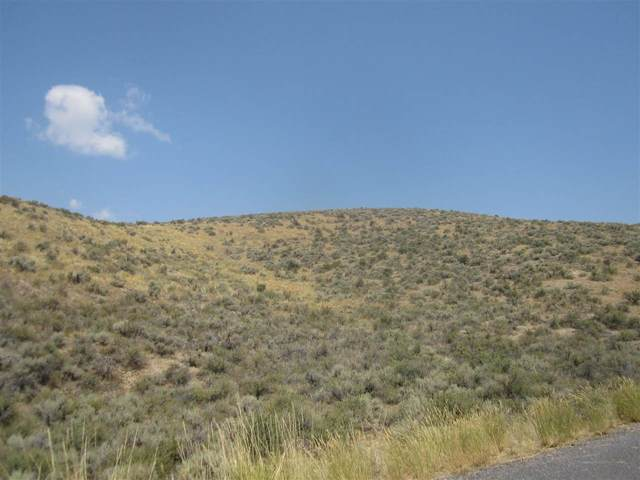 7000 Pocatello Valley Rd., Malad City, ID 83252 (MLS #568582) :: The Perfect Home