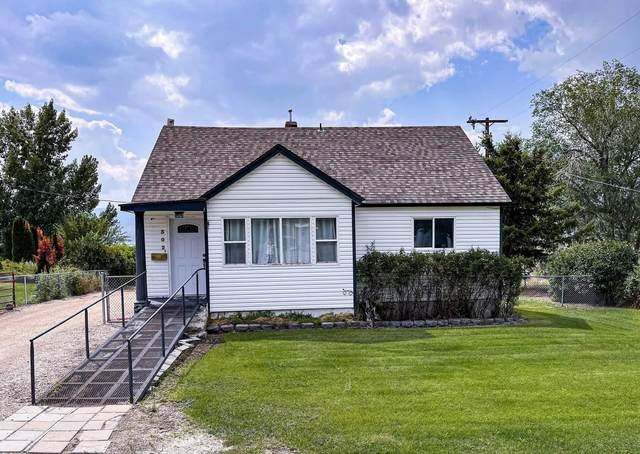 302 Logan, Mccammon, ID 83250 (MLS #568731) :: The Perfect Home