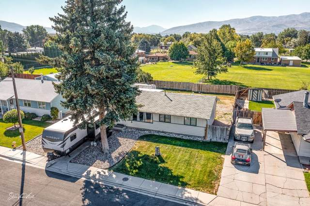 893 Tanager, Pocatello, ID 83201 (MLS #568906) :: The Perfect Home