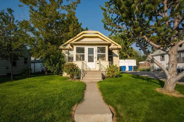 244 N 12th, Pocatello, ID 83201 (MLS #568966) :: The Perfect Home