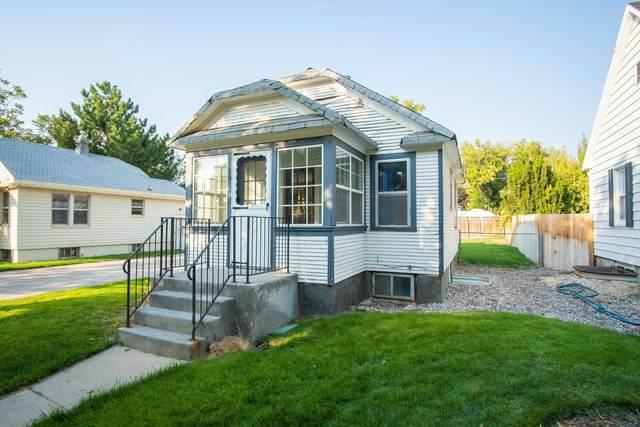 236 N 12th, Pocatello, ID 83201 (MLS #568967) :: The Perfect Home