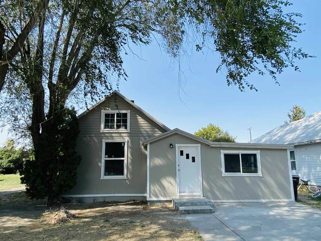 220 South 3rd West, Aberdeen, ID 83210 (MLS #568989) :: The Perfect Home
