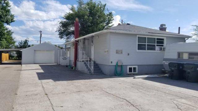 255 W Griffith, Pocatello, ID 83201 (MLS #559046) :: The Perfect Home