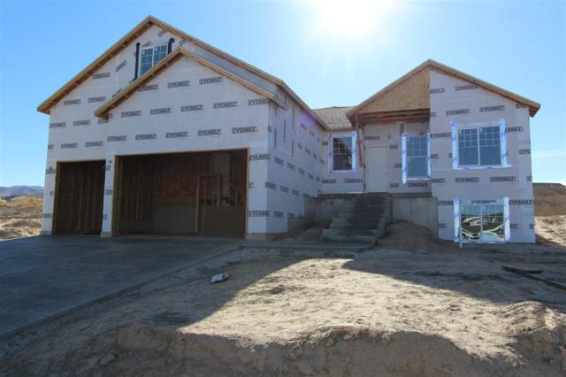 1961 Magellan, Pocatello, ID 83204 (MLS #560472) :: The Perfect Home-Five Doors