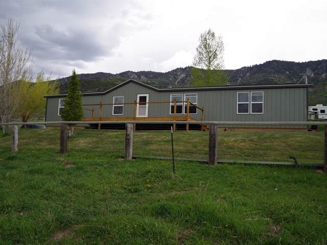 7245 S Grouse Circle, Lava Hot Springs, ID 83246 (MLS #562081) :: The Group Real Estate
