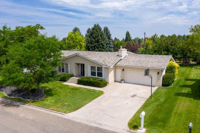 545 E Park, American Falls, ID 83211 (MLS #562268) :: The Group Real Estate