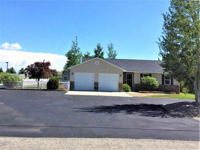 385. W. 350 N., Blackfoot, ID 83221 (MLS #562304) :: The Perfect Home