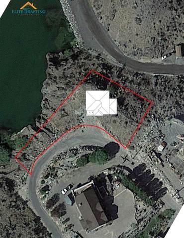 TBD Falls View Drive, Jerome, ID 83338 (MLS #566211) :: Silvercreek Realty Group
