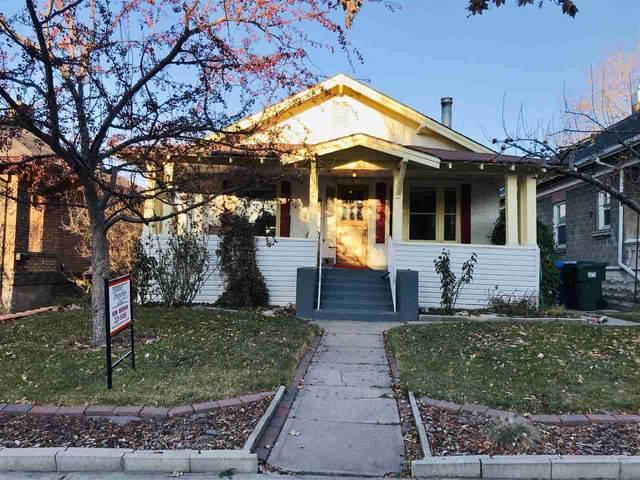 624 S 6th, Pocatello, ID 83201 (MLS #566678) :: The Perfect Home