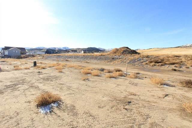Lot 3 Magellan Loop, Pocatello, ID 83204 (MLS #566892) :: The Group Real Estate