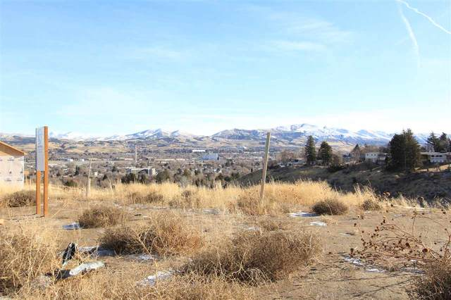Lot 5 Champlaine, Pocatello, ID 83204 (MLS #566894) :: The Group Real Estate