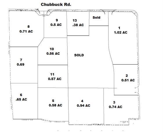 Lot 10 Chubbuck - Photo 1