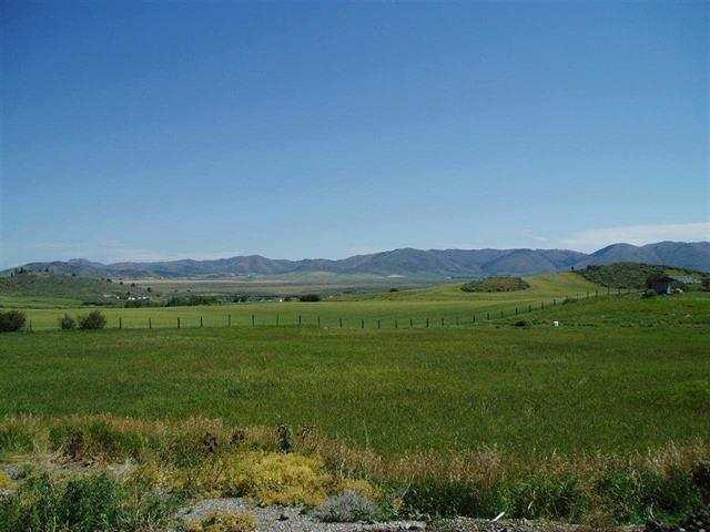 Lot 31 Bailey Creek Subdivision #1, Soda Springs, ID 83276 (MLS #559375) :: The Perfect Home-Five Doors