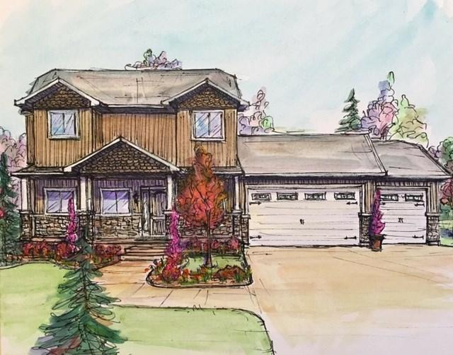 411 Andesite Dr., Pocatello, ID 83201 (MLS #561029) :: The Perfect Home