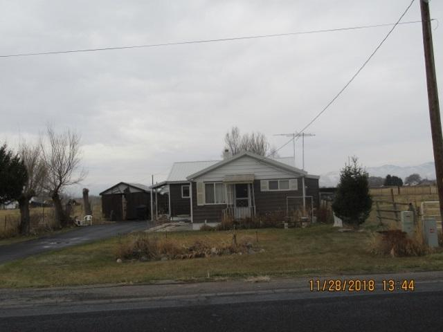 458 S Main, Malad, ID 83252 (MLS #561444) :: The Perfect Home-Five Doors