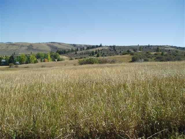 Lot 120 Hyperion Road, Bailey Creek Subdivision #1, Soda Springs, ID 83276 (MLS #562375) :: The Perfect Home