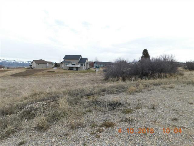 Lot 27 Bailey Creek Subdivision #1, Soda Springs, ID 83276 (MLS #562378) :: The Perfect Home
