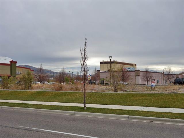 TBD Pocatello Square, Pocatello, ID 83201 (MLS #562438) :: The Perfect Home