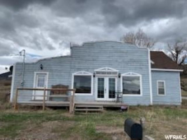 1573 S Fish Creek, Bancroft, ID 83217 (MLS #562597) :: The Perfect Home