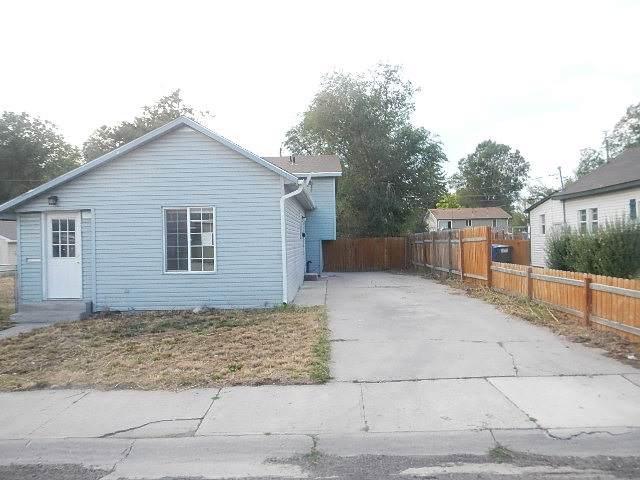 141 Randolph, Pocatello, ID 83201 (MLS #563309) :: The Perfect Home