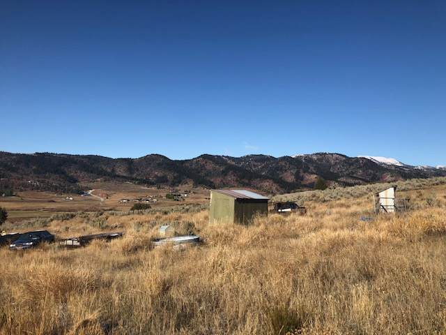 00 Quail Way, Lava Hot Springs, ID 83246 (MLS #563850) :: The Group Real Estate