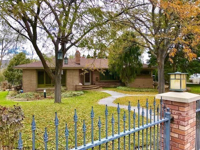 135 S 15, Pocatello, ID 83201 (MLS #563874) :: The Perfect Home