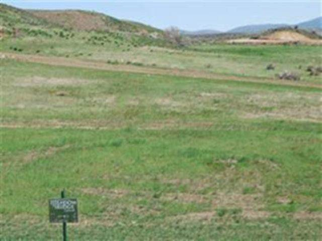 Lot 6 Block 2 Meadow Ridge Ranch Subdivision, Mccammon, ID 83250 (MLS #563904) :: Silvercreek Realty Group