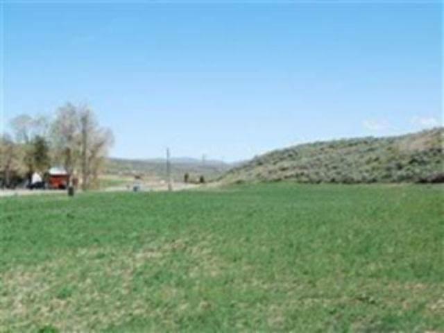 Lot 3 Block 3 Meadow Ridge Ranch Subdivision, Mccammon, ID 83250 (MLS #563906) :: The Perfect Home