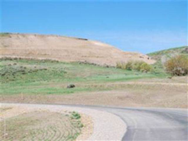 Lot 2 Block 2 Meadow Ridge Ranch Subdivision, Mccammon, ID 83250 (MLS #563907) :: The Perfect Home