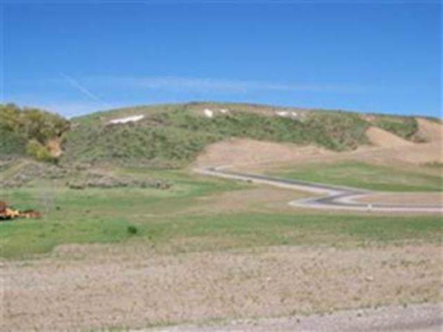 Lot 7 Block 2 Meadow Ridge Ranch Subdivision, Mccammon, ID 83250 (MLS #563909) :: The Perfect Home