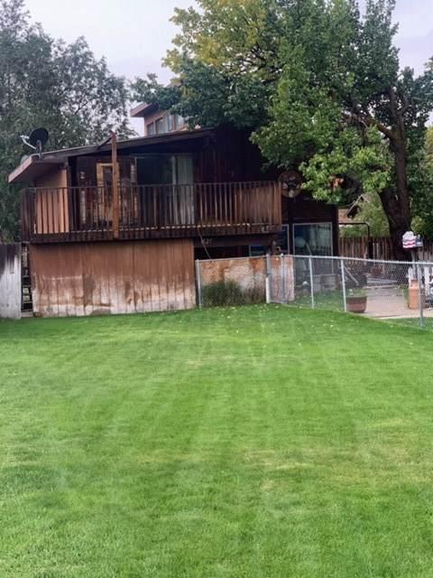 1527 S 4th, Pocatello, ID 83201 (MLS #563914) :: The Perfect Home