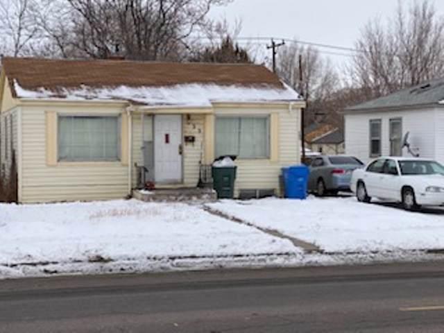 533 N 15th, Pocatello, ID 83201 (MLS #564296) :: Silvercreek Realty Group