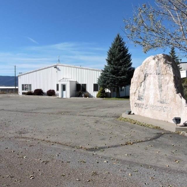 701 N Hooper Avenue, Soda Springs, ID 83276 (MLS #564526) :: The Perfect Home