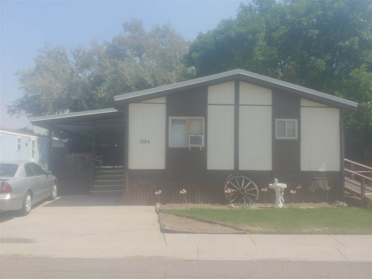 1730 Quinn Rd. Trlr 504 - Photo 1