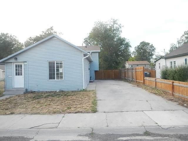 141 Randolph Ave, Pocatello, ID 83201 (MLS #566332) :: The Group Real Estate