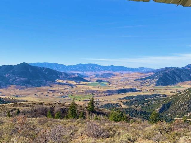 TBD Lot 20 Selkirk, Lava Hot Springs, ID 83246 (MLS #566567) :: The Group Real Estate