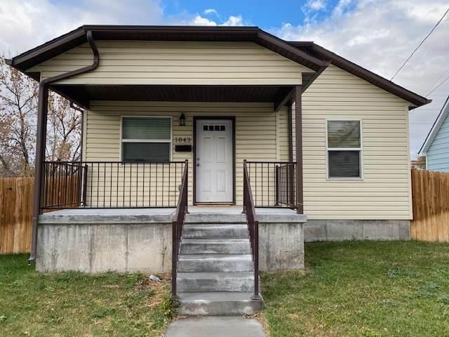 1042 N Lincoln, Pocatello, ID 83204 (MLS #566785) :: Silvercreek Realty Group