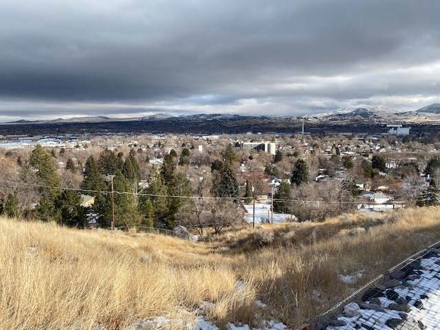 TBD LOT 15 Highland Blvd, Pocatello, ID 83204 (MLS #566852) :: The Perfect Home